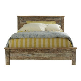 Hamshire Queen-size Bed