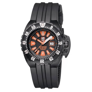Luminox Men's 'Deep Dive Automatic 1509' Dive Watch