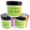 Shea Butter Body Balm (Pack of 3)
