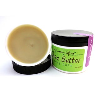 Lavender Bliss Shea Butter Body Balm