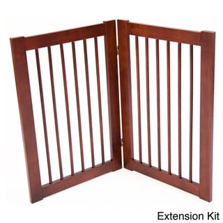 Primetime Petz 360 30-inch Pet Gate Extension Kit