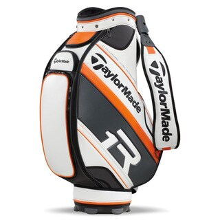 TaylorMade Mens R1 Staff Bag