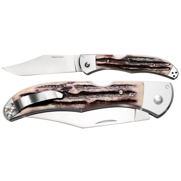 Cold Steel Lone Star Hunter Nail Nick Version 54SBHN Knife