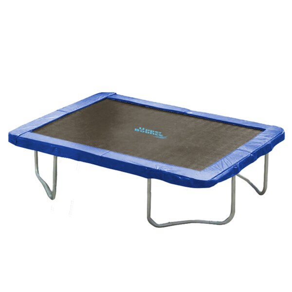 Ferty 10 12 14 15ft Trampoline Pad Waterproof Replacement: Upper Bounce 13x13-foot Square Trampoline Spring Cover