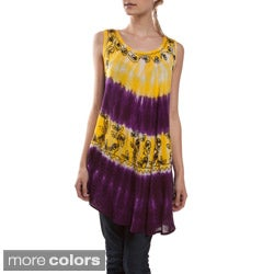 Beach Escape Summer Top/Dress (India)