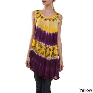 Beach Escape Summer Top/Dress (India)