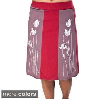 Organic Cotton Tulip Skirt (Nepal)