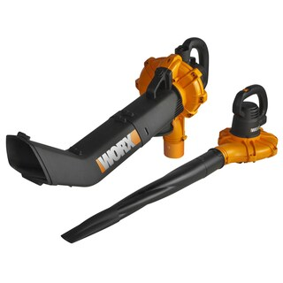Worx WG508 WX Electric Blower/ Mulcher