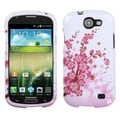 BasAcc Spring Flowers Case for Samsung i437 Galaxy Express