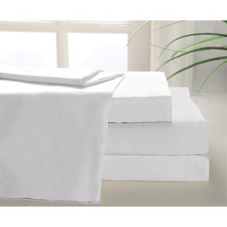 800 Thread Count Cotton Blend 4-piece Sheet Set