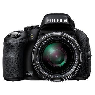 Fujifilm FinePix HS50EXR 16MP Black Digital Camera