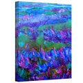 Susi Franco 'StaticeFying' Gallery-Wrapped Canvas