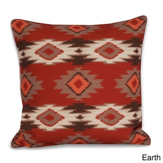 Southwest Paco Printed Pillow