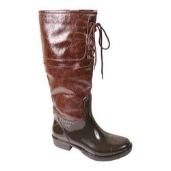 Women's Nomad Harley Brown PU