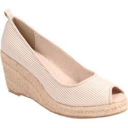 Women's Nomad Anchor Natural/White