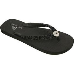 Women's Nomad Twinkle Black
