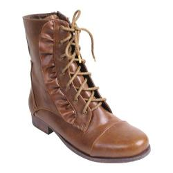 Women's Nomad Urban Tan PU