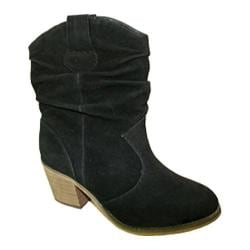 Women's Nomad Wayne Black