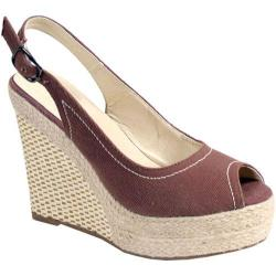 Women's Nomad Yacht Brown