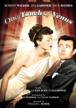 One Touch of Venus (DVD)