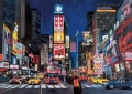 Times Square, NYC: 1,000 Pieces (General merchandise)