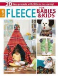 Fleece for Babies & Kids (Paperback)