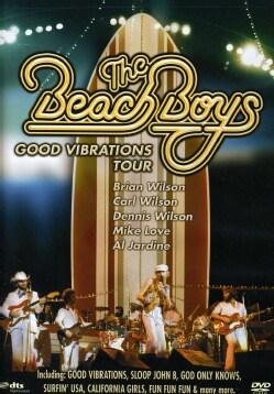 Good Vibrations Tour (DVD)