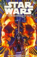 Star Wars 1: In the Shadow of Yavin (Paperback)