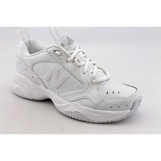 New Balance Women's 'WX626' Leather Athletic Shoe