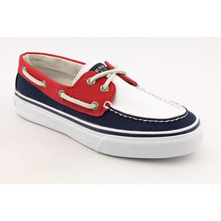 Sperry Top Sider Men's 'Bahama 2-Eye' Basic Textile Casual Shoes