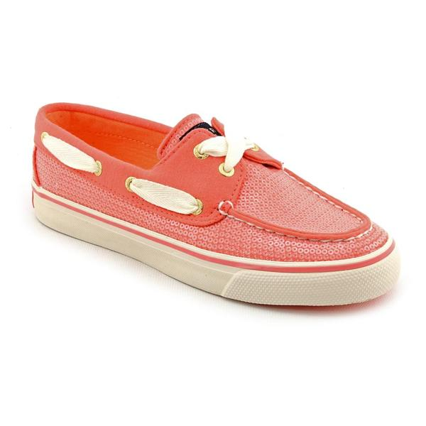 Sperry Top Sider Women's 'Bahama 2-Eye' Basic Textile Casual Shoes