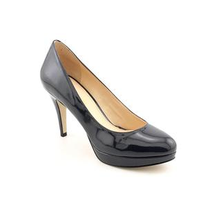 Enzo Angiolini Women's 'Dixy' Patent Leather Dress Shoes