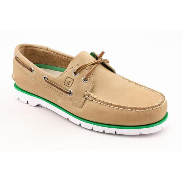 Sperry Top Sider Men's 'Boat Lite' Leather Casual Shoes