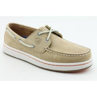 Sperry Top Sider Men's 'Sperry Cup 2-Eye' Leather Casual Shoes