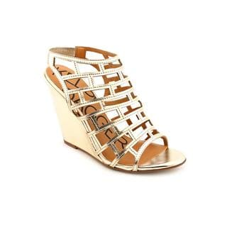 Kelsi Dagger Women's 'Eris' Synthetic Sandals