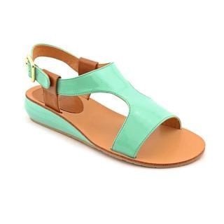 Kelsi Dagger Women's 'Galina' Patent Sandals