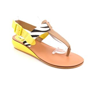 Kelsi Dagger Women's 'Genova' Leather Sandals