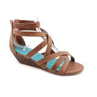 Blowfish Women's 'Conchita' Faux Leather Sandals