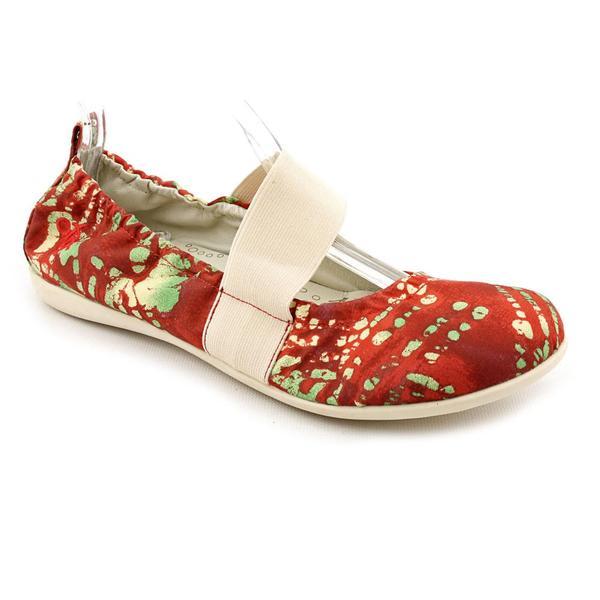 Sanuk Women's 'Yoga Spree 2' Basic Textile Sandals
