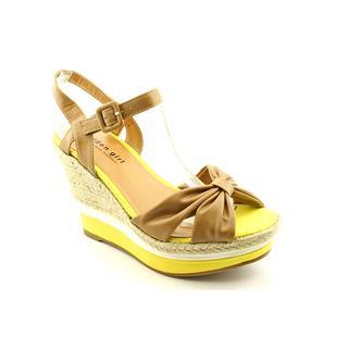 Madden Girl Women's 'Konfetti' Synthetic Sandals