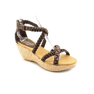 Unlisted Kenneth Cole Women's 'Good Buy' Synthetic Sandals (Size  8 )