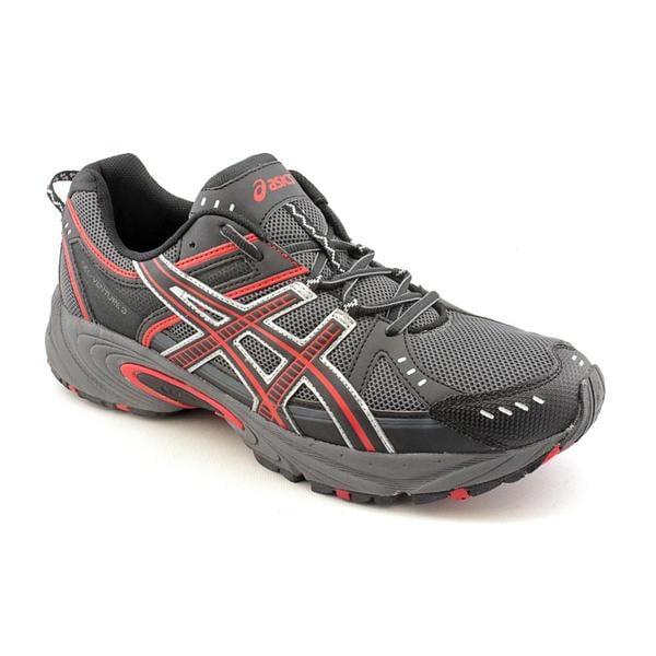 Asics Men's 'Gel-Venture 3' Mesh Athletic Shoe