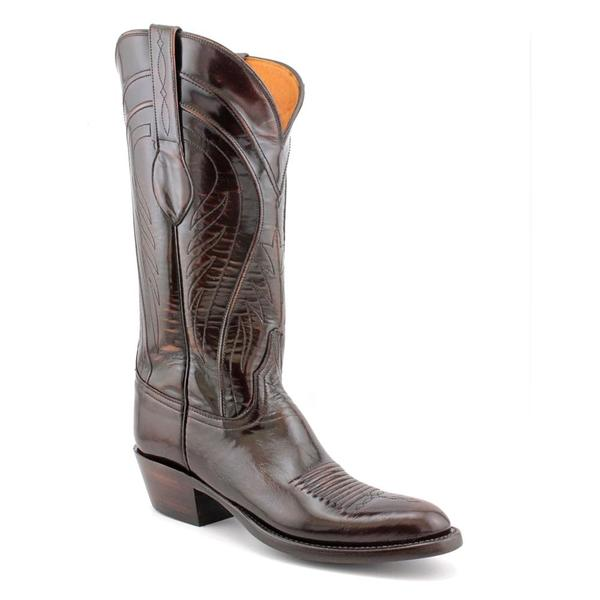 Lucchese Men's 'L1509.63' Leather Boots (Size 6 )
