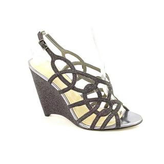 Enzo Angiolini Women's 'Tinazio' Synthetic Sandals