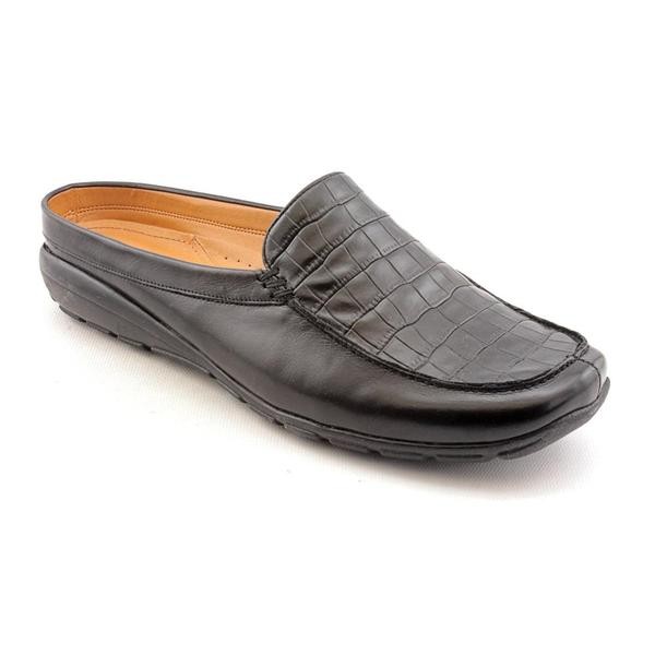 Easy Spirit Women's 'Alluvion' Leather Casual Shoes - Narrow (Size 9)