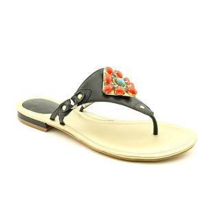 Tahari Women's 'Dash' Synthetic Sandals
