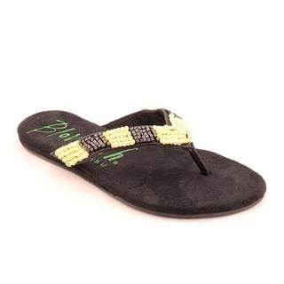 Blowfish Women's 'Babisa' Man-Made Sandals (Size 6)