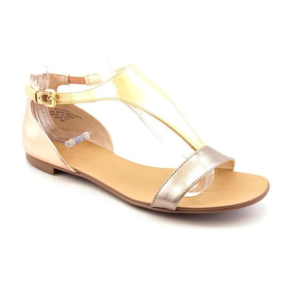 Boutique 9 Women's 'Piraya' Faux Leather Sandals