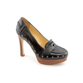 Enzo Angiolini Women's 'Balinia' Leather Dress Shoes (Size 7 )