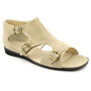 Ros Hommerson Women's 'Dubai' Nubuck Sandals (Size 11 )